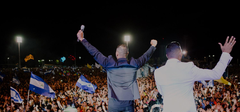 Nicaragua Brilla